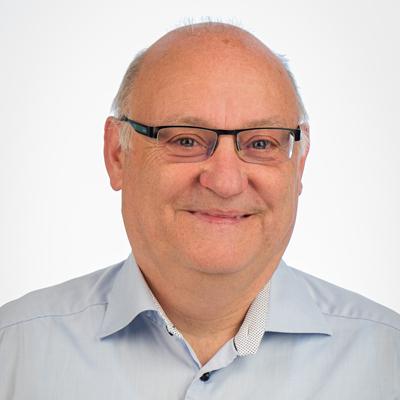Hubert Steffen